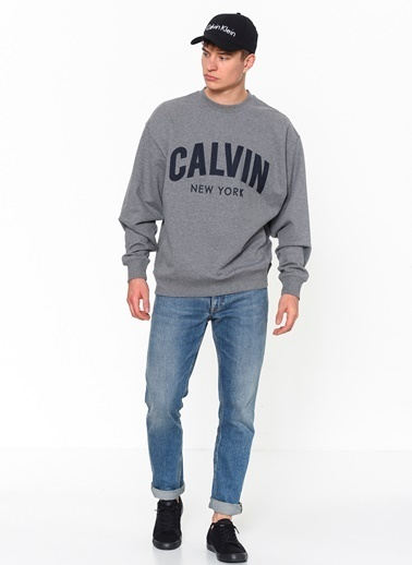 Kazak-Calvin Klein